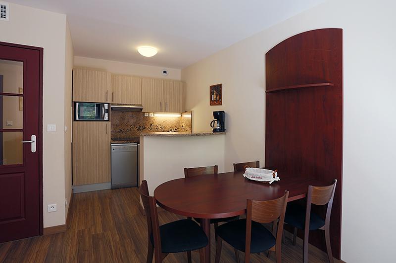 Appartements Serias
